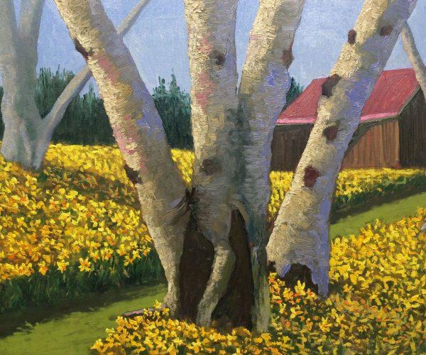 Frühlinsgrüße II